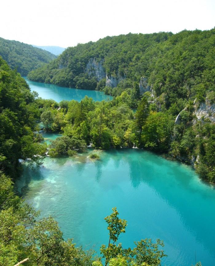 Plitvice-croatie